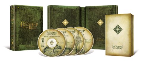 lord of the rings fellowship of the ring movie essays Essays and criticism on j r r tolkien's the return of the king - critical essays  lord of the rings earlier in fellowship of the ring and  lord of the rings.