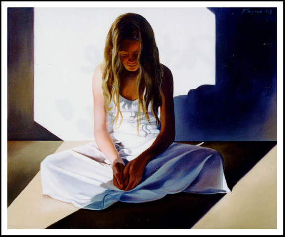Rachel Ferguson - Patience